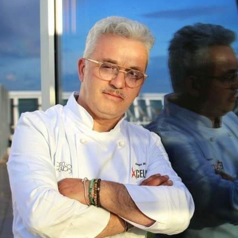 Dal Gargano alla Cucina di Bianca Guaccero su Rai 2: a tu per tu con chef Gegè Mangano