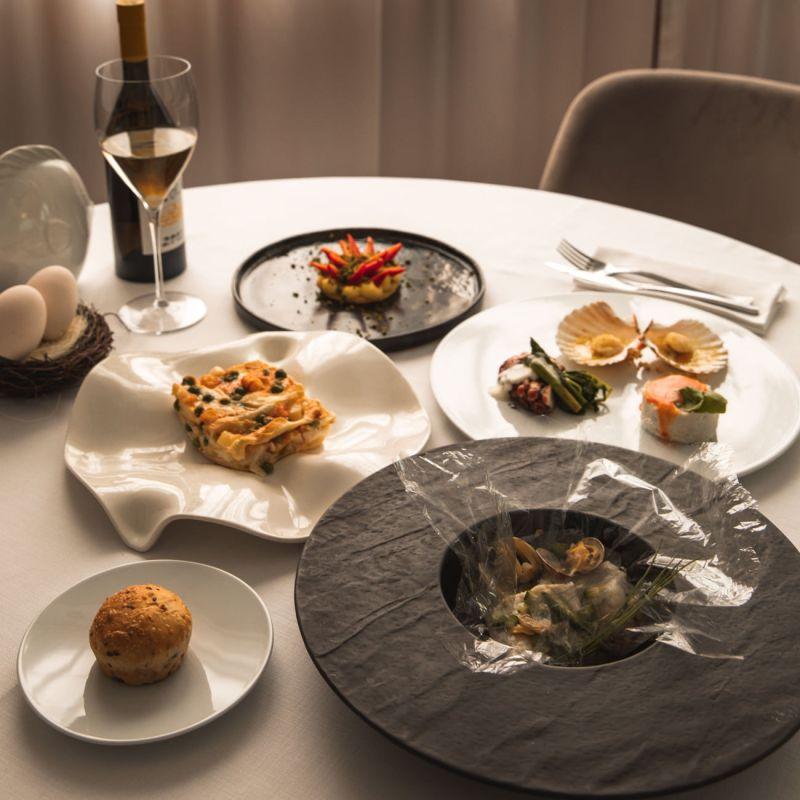 10 ristoranti di Padova per regalarsi un percorso degustazione