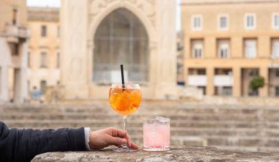 Aperitivo con vista: 5+ 1 barettini con la vista migliore di Lecce
