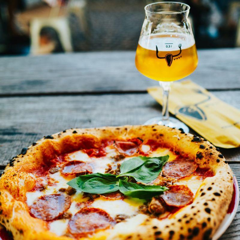 Michele goes to… New York. La storica pizzeria napoletana sbarca nel West Village