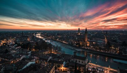 Le serate che ci mancavano a Verona centro: dall'aperitivo alla tarda notte