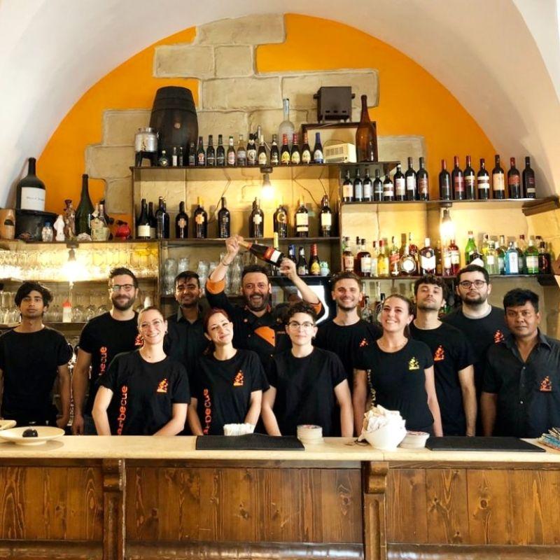 Come spegnere alla grande la quindicesima candelina. Intervista a Francesco Perreca di Barbecue a Lecce