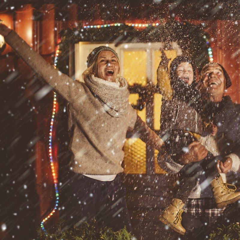 Il party di Capodanno da mille e una notte lo puoi organizzare anche a casa, ecco come
