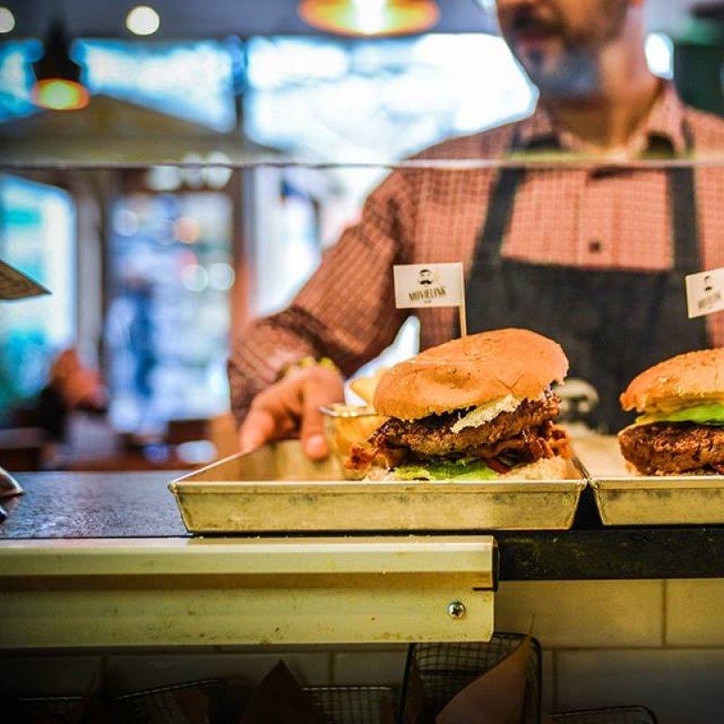 15 locali dove mangiare hamburger a Pescara e dintorni