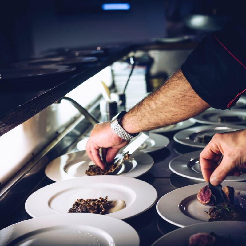 All'Ex Foro Boario di Prato della Valle apre il primo ristorante