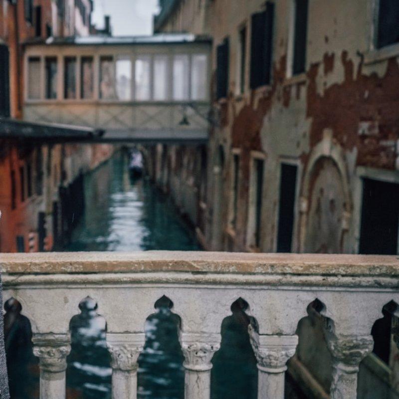5 tappe per sopravvivere a un bàcaro tour invernale a Venezia