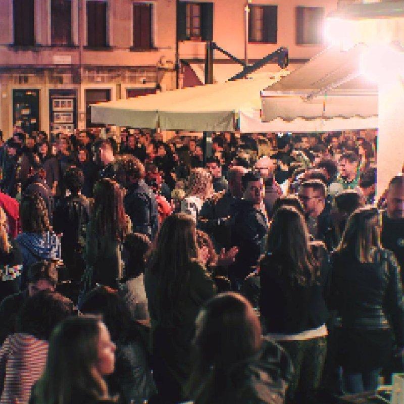 10 regole per una cena liquida ben riuscita a Treviso