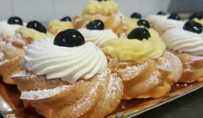 La Roma della dolce (non)vita. Ma c'è chi ti porta a casa cornetti, gelati, torte e pasticcini