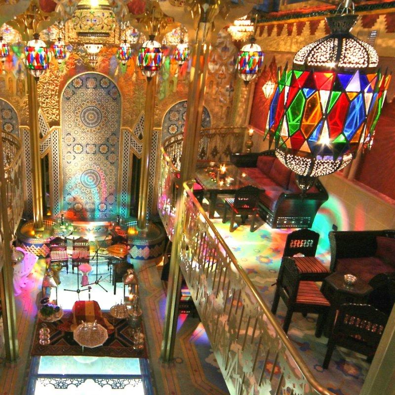 Un salto a Casablanca in serata: i locali di Milano dove mangiare ...