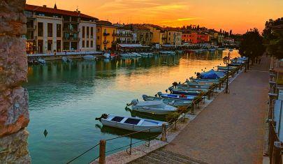 Weekend al Lago di Garda: un percorso goloso tra chi ha già riaperto sulla sponda veronese