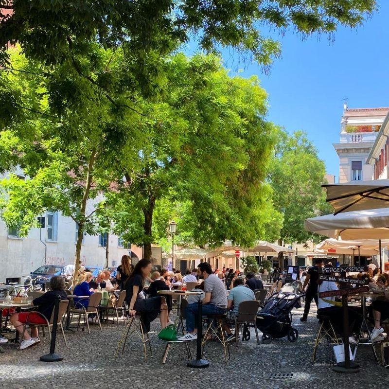 I locali per conoscere gente a Padova anche in agosto
