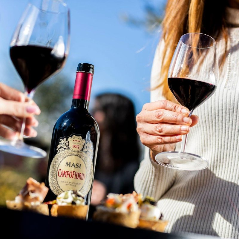 Qui degustazione: le cantine venete che tutti gli amanti del vino dovrebbero visitare almeno una volta
