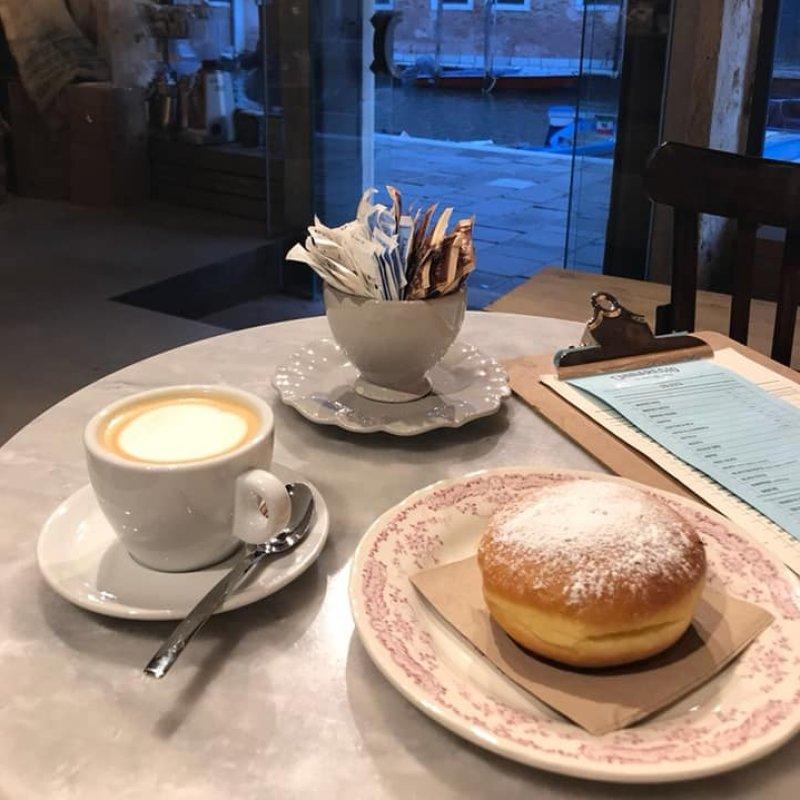 Perché fare colazione in questi 5 locali di Venezia fa la differenza