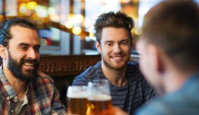 Dimmi che tipo sei e ti dico dove bere birra a Bari