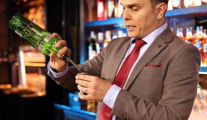 Diageo Reserve World Class porta in Italia il Cocktail Festival. La tappa di Milano