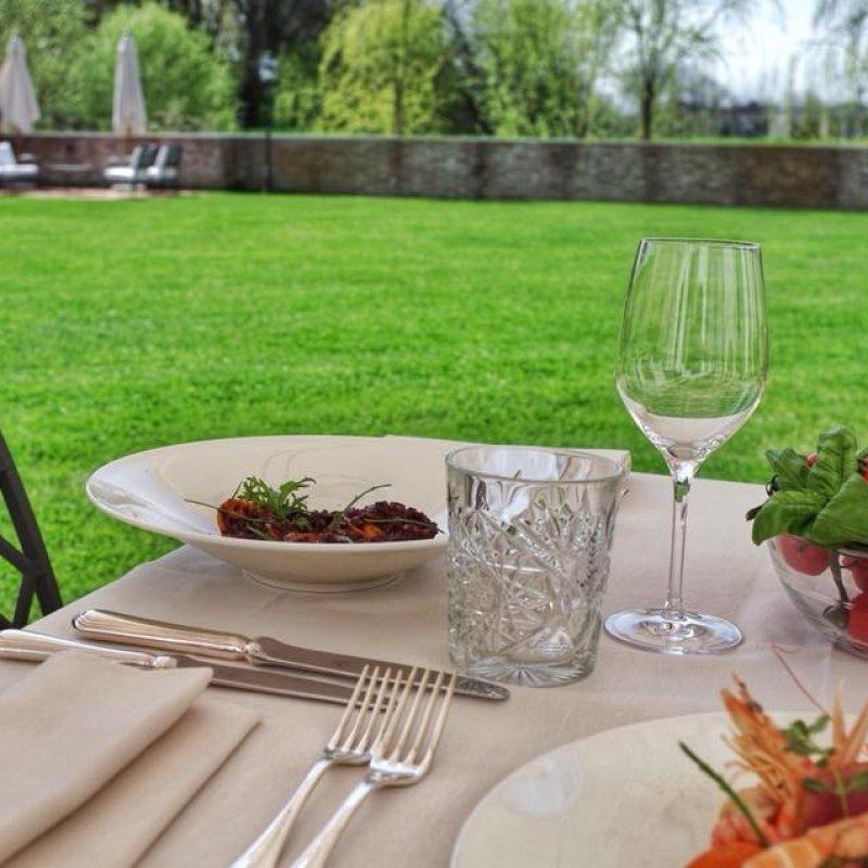 Il relax a Mestre è verde: 5 ristoranti con giardino estivo in città e dintorni
