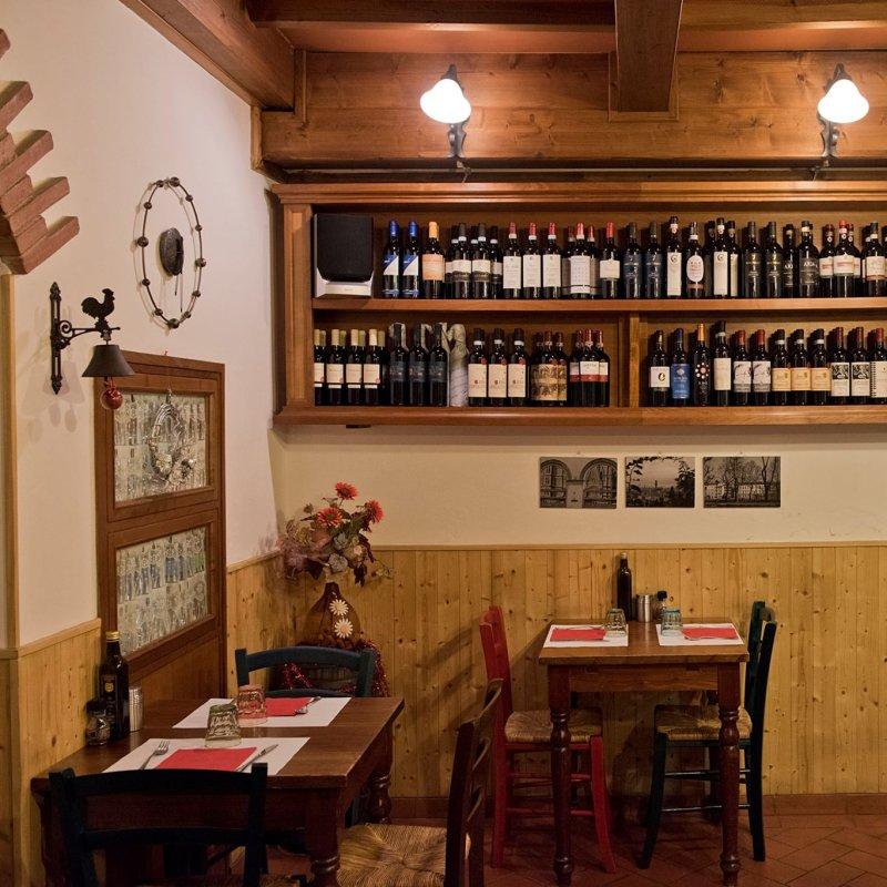 A cena a Coverciano: i locali che non ti aspetti nel quartier generale della Nazionale Azzurra