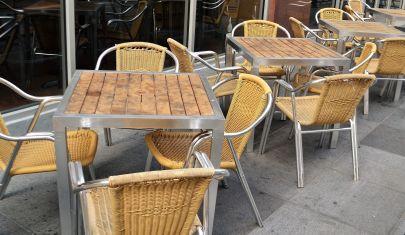 Aumento dei contagi e zona arancione: i ristoranti pugliesi sono a rischio chiusura