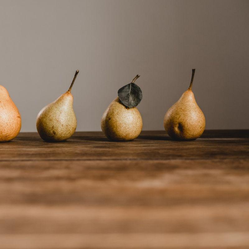 Hanno creato il bollino che mantiene fresca la frutta e combatte lo spreco alimentare