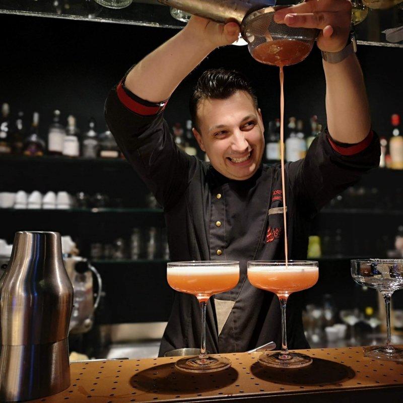 Dove il cocktail non è solo un drink: la mia esperienza a La Porta D'Acqua a Venezia