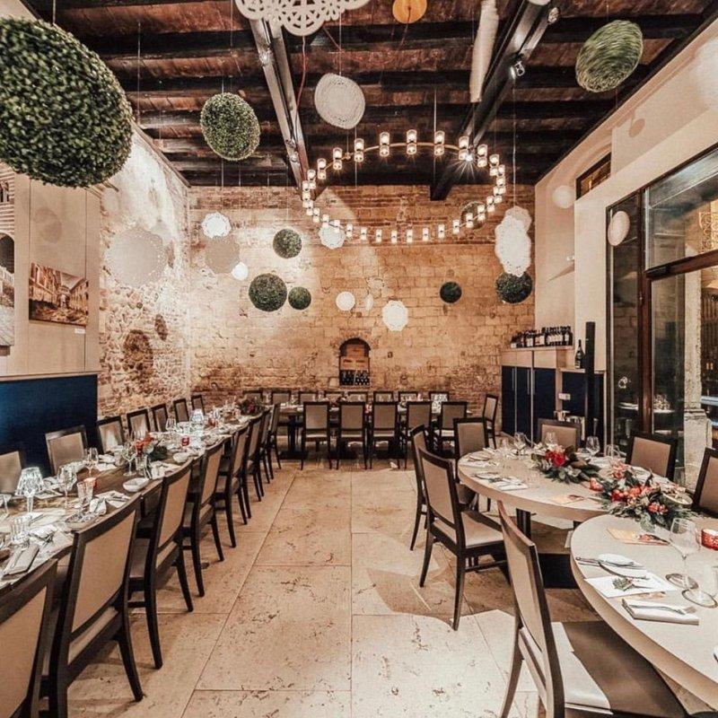 """4 locali a Verona per convincerti che la """"cucina gourmet"""" non è (solo) per snob"""