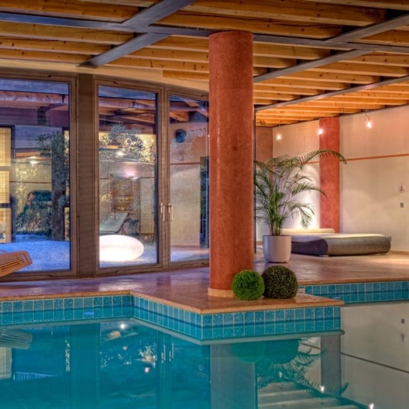 Baby Shower Party in Hotel Veronesi La Torre