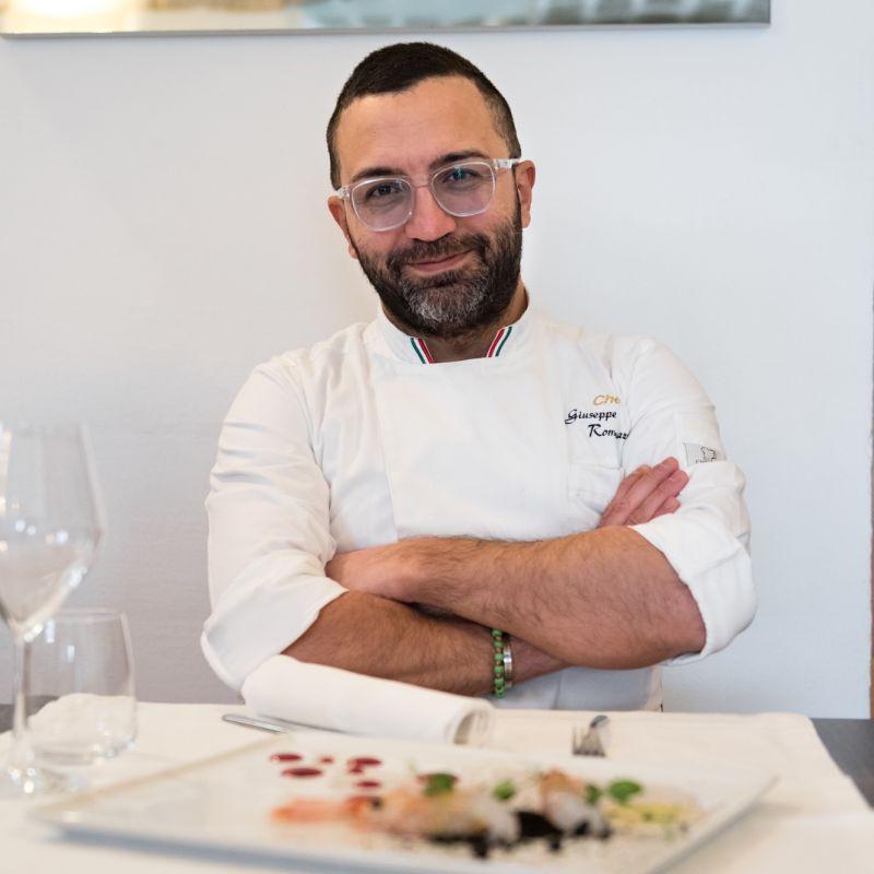 Giuseppe Romanazzi, il self made man della ristorazione di Giovinazzo