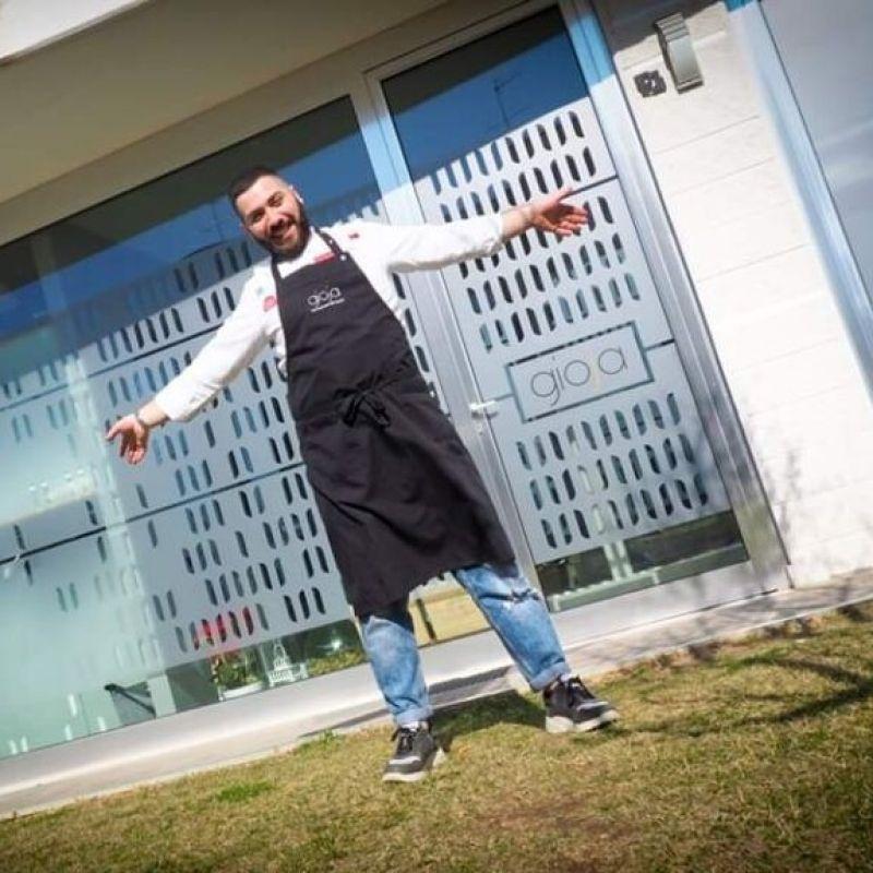 """Alta Murgia alla riscossa, intervista a Jacopo Simone di Gioja Restaurant """"non ho mai smesso di offrire il take away"""""""