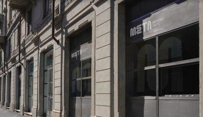 """A Milano sta per aprire un nuovo tipo di locale: il """"food collective"""""""
