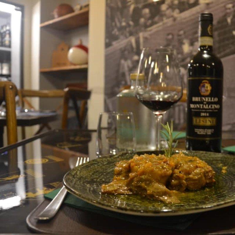 Amarcord: i piatti della tradizione perduta e dove assaggiarli a Firenze