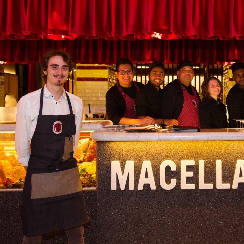 Perché andare a cena in macelleria potrebbe essere un'ottima idea? Vita da carnivoro a Milano