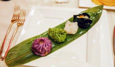 Terapia d'urto: se credi esistano solo i tortellini prova i dumpling, qui a Padova
