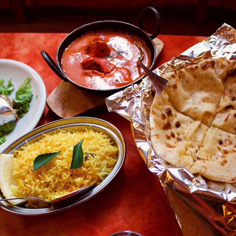 10 ristoranti di Milano da provare se ti piace la cucina indiana