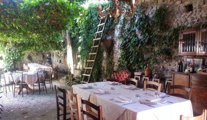 5 dehors da favola per una cena estiva in Valpolicella