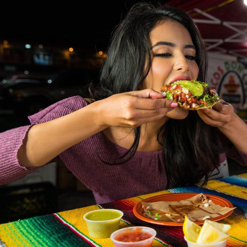 Tacos a Roma: 5 locali con tanto Messico e poche nuvole