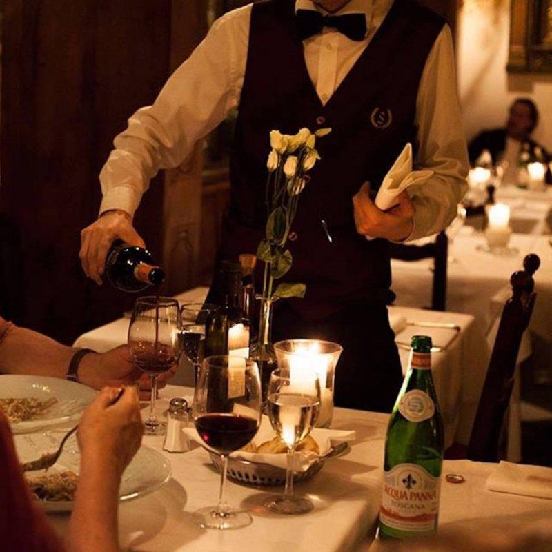 Quando la classe non è acqua, i ristoranti più eleganti di Firenze per cene indimenticabili