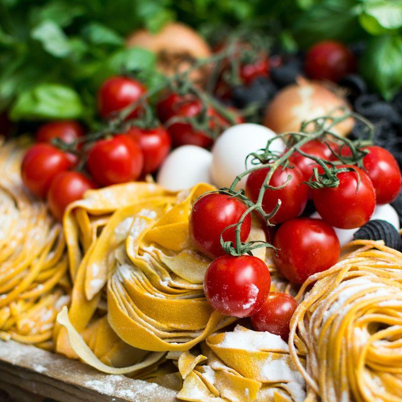 La Dieta Mediterranea compie 10 anni