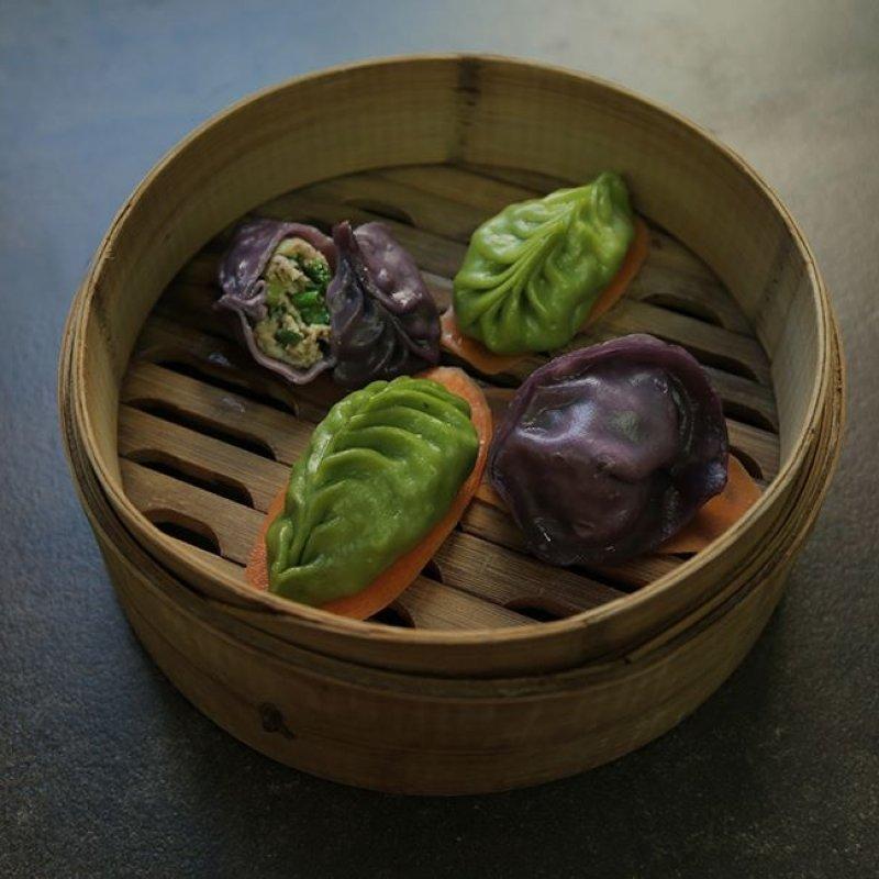 I ristoranti di Firenze in cui sfondarti di dumpling