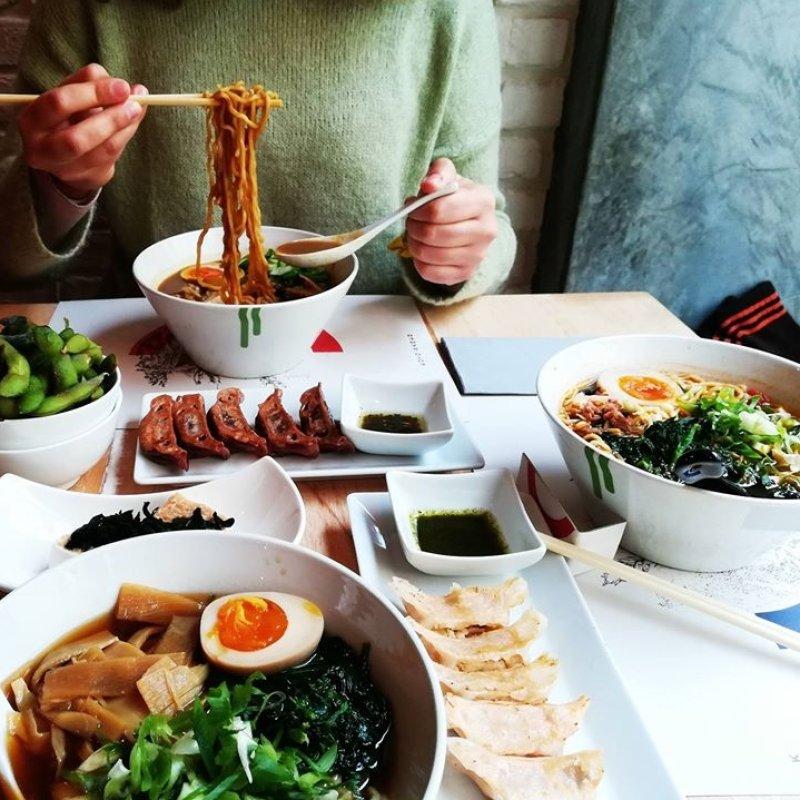 Dove mangiare il ramen a Firenze: i 5 posti che dovresti provare