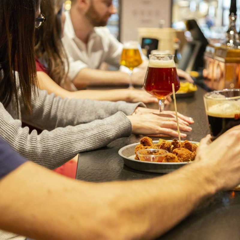 Se non è artigianale 'no grazie'. Perché bersi una birra artigianale in questi 5 locali romani
