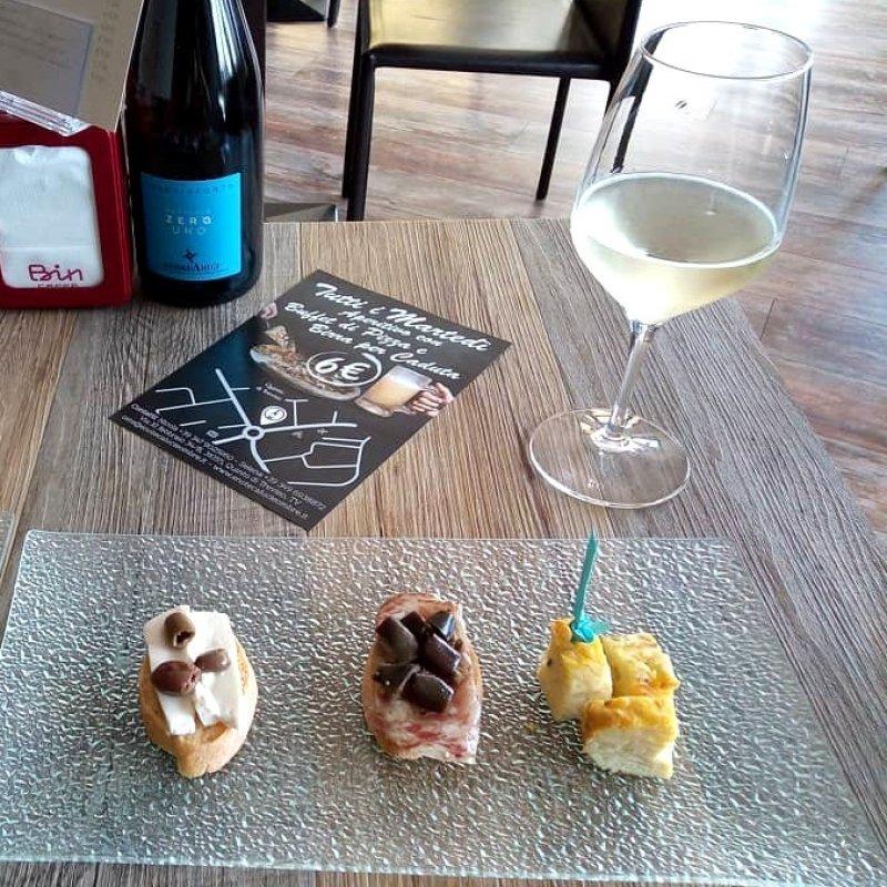 Bar sport oggi non mi avrai: 5+1 aperitivi da veri gourmet a Treviso e dintorni