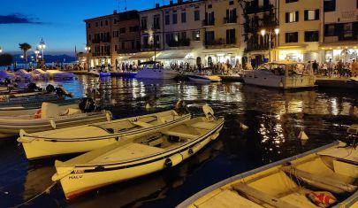 La mangiata di pesce nel Veronese: dal centro città al lago di Garda