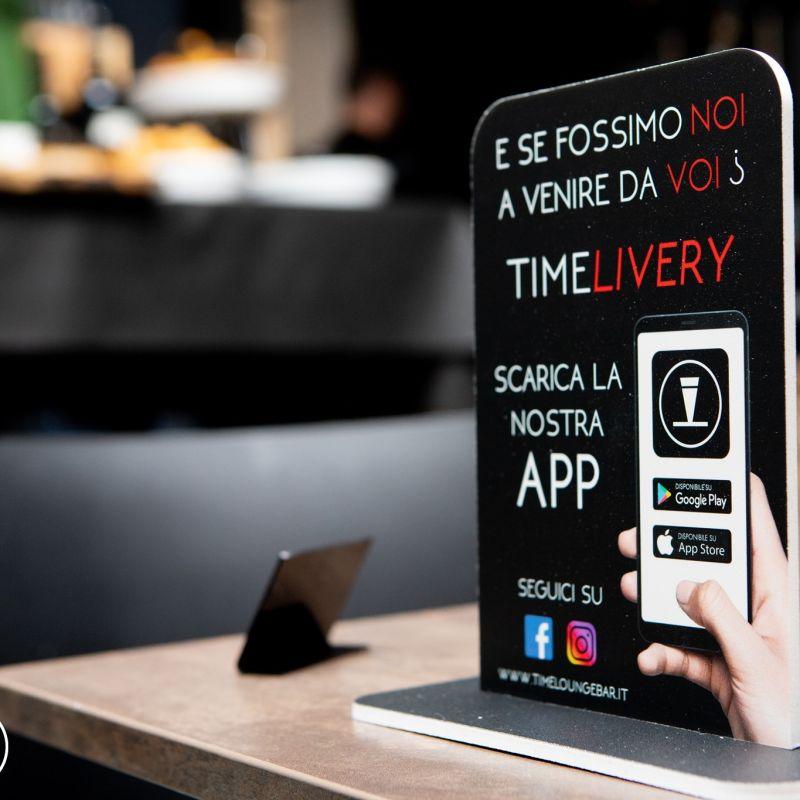 Al Time è giunta l'ora del TimeLivery: ecco chi non può farne a meno