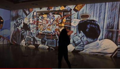 Inaugura in autunno una mostra dedicata all'uomo che dato l'impronta alla televisione italiana
