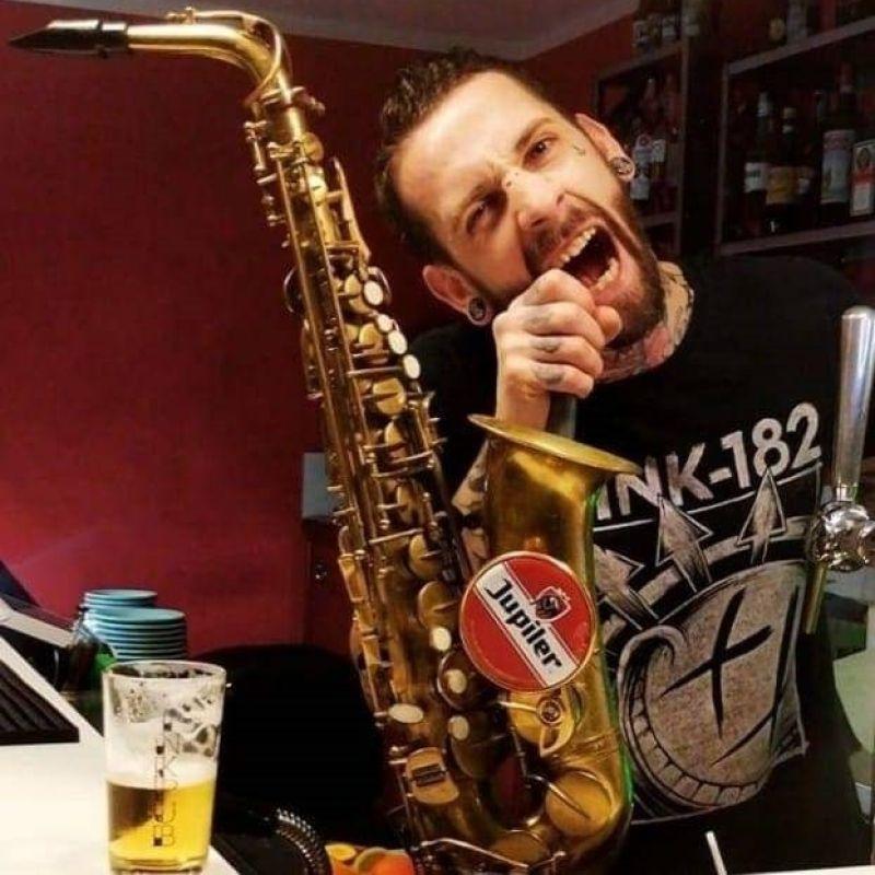 Roberto Mazzon, l'Ink Pub di Roncade e il successo di un delivery nato in pieno Covid