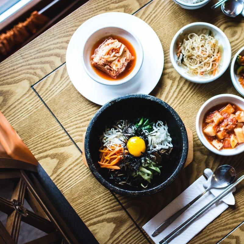 L'Asia a Milano a portata di metro: la cucina autentica dall'India al Giappone