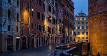 Lazio a rischio zona arancione: la nuova batosta per i ristoranti