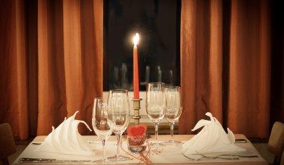 Qualche idea romantica per l'estate: i posti dove cenare a lume di candela a Pescara