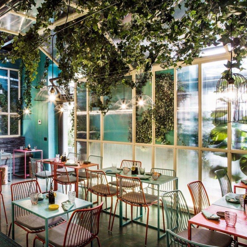 Accantona un attimo la carbonara: 5 ristoranti romani di cucina fusion di cui potresti innamorarti