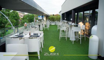 Zushi Treviso, dove il gusto giappo diventa esotico